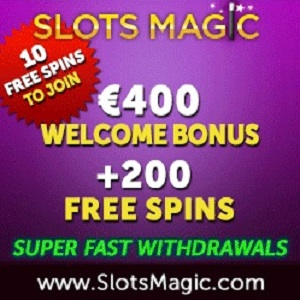 SlotsMagic Information | Quality-Casinos.com