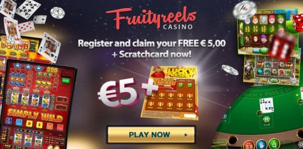 Fruityreels Casino | Quality-Casinos.com