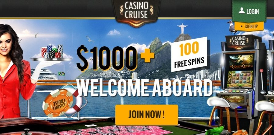 Casino Cruise | Quality-Casinos.com