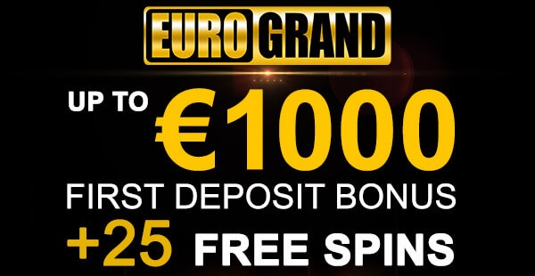 Bonus eurogrand casino casino my hit
