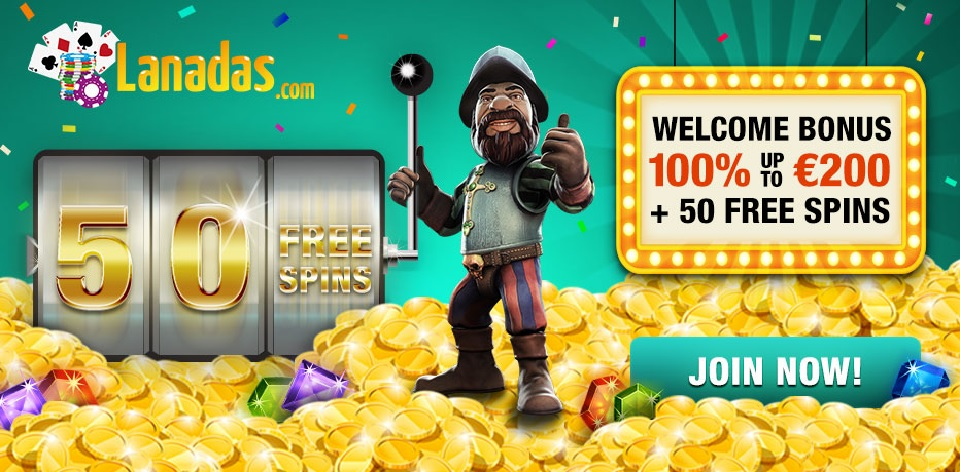 Lanadas Casino Bonus | Quality-Casinos.com