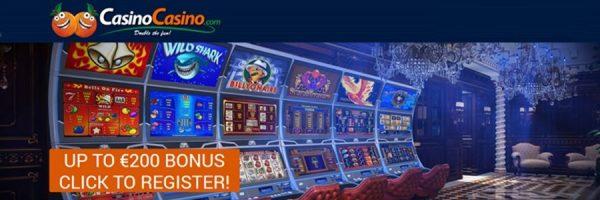 CasinoCasino Review | Quality-Casinos.com