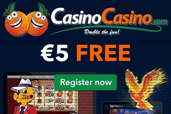 CasinoCasino | Quality Casino's