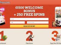 LeoVegas Casino Review   Quality Casino's