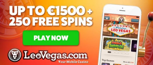 LeoVegas Casino Review | Quality Casino's