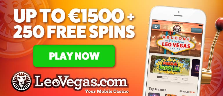 LeoVegas Casino Information | Quality-Casinos.com