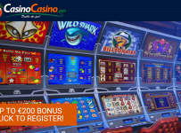 CasinoCasino | Quality-Casinos.com