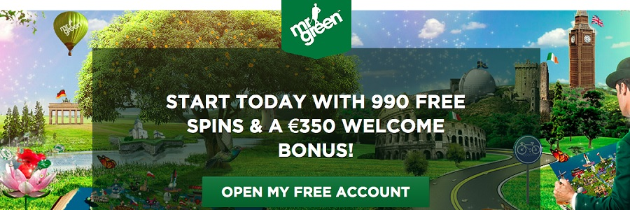 Mr Green Casino Information | Quality-Casinos.com