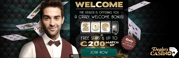 Dealers Casino Information | Quality-Casinos.com