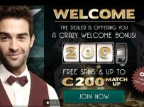 Dealers Casino Review | Quality-Casinos.com