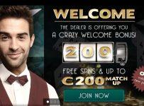 Dealers Casino Review | Quality-Casinos.com