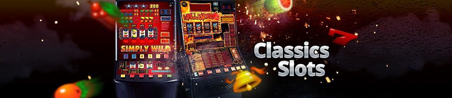 Online Slot Machines | Fruityreels Casino Classic Slots | Quality-Casinos.com