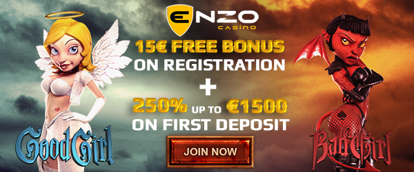Enzo Casino No Deposit Bonus | Quality-Casinos.com