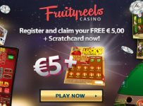 Fruityreels | Quality-Casinos.com