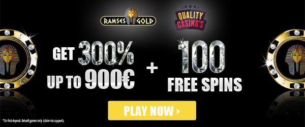 RamsesGold | Quality-Casinos.com