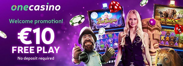 No Deposit Casinos | OneCasino | Quality-Casinos.com