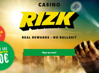 Rizk Casino | Quality-Casinos.com