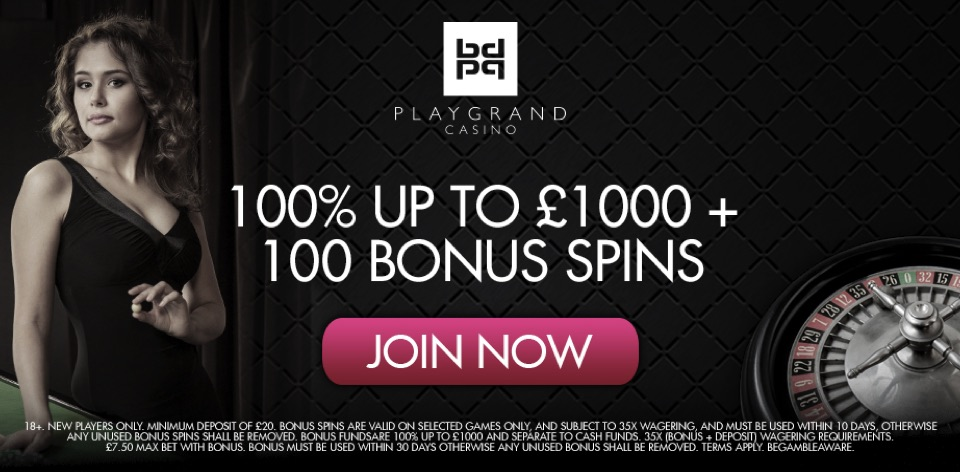 PlayGrand Casino Review   Quality-Casinos.com