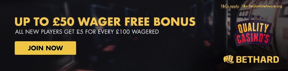 Bethard Casino | Quality-Casinos.com