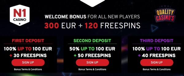 N1 Casino Review | Quality-Casinos.com